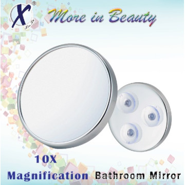 6 Inch Suction Cosmetic Mirror (J630)