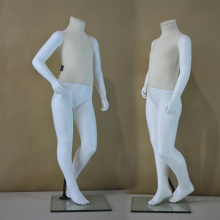 Fabric Wrapped Kids Mannequin in Hot Sale
