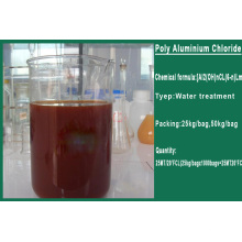 Waste Water Treatment Chemical PAC Polyaluminium Chloride on Sale