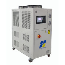5tr/5HP Water Chiller Air Cooled Type for Injection Molding Cooling