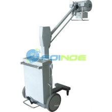 Мобильного медицинского диагностического рентгеновского оборудования(данные 100BY)