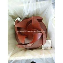 Horizontal Foam Pump Impeller