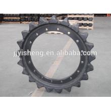 rueda dentada de precio especial para volvo EC290 excavadora