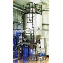 GLP de serie alta velocidad acéntrico Spray secado de la máquina
