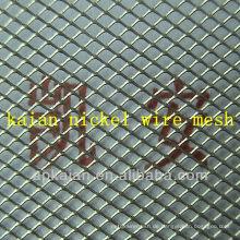 Nickel-Mesh-Bildschirm