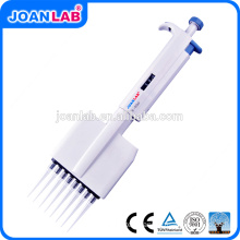 JOAN Lab New Digital Multichannel Pipette 8 Channels