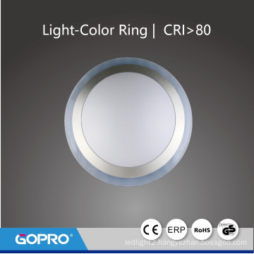 12W UFO Decorative Ring LED Ceiling Light