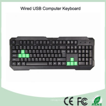 Waterproof Design OEM Logo Standard Keyboards(Kb-1688