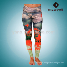 2017 High quality leggings manufacturer cheap price