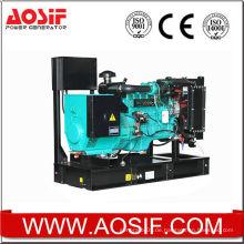 50HZ 80KVA elektrische Generator Teile Macht von Cummins Motor 4BTA3.9-G11 von Cummins OEM facotry