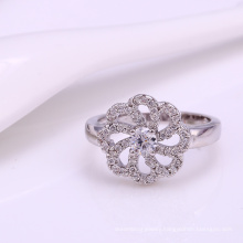 12205 xuping ring jewelry women gold rings design for women rings