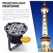 100W LED High Mast Lights