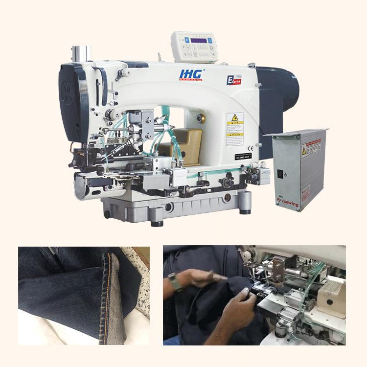 Juki Chainstitch Sewing Machine