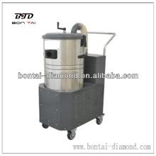 Aspirateur à piles sans fil industriel humide et sec à la main