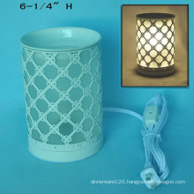 Electric Metal Fragrance Warmer-15ce00898