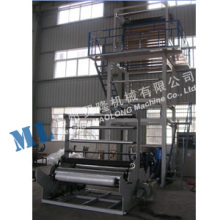 ML Biodegradable Film Blowing Machine