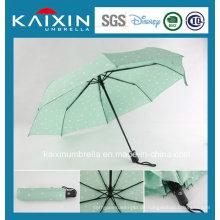 Großhandel Niedriger Preis Faltbarer Regenschirm