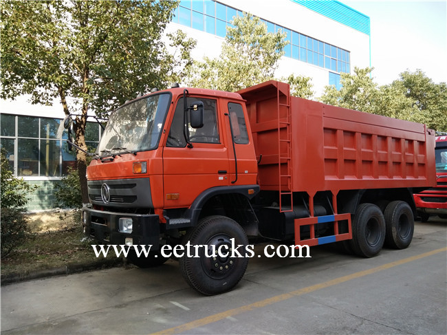 50 TON Articulated Dump Trucks
