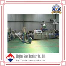 PVC-Pelletisierungsfertigungsstraße mit CER und ISO9001