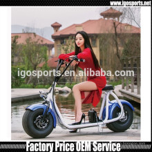 автомобильные колеса citycoco 72В 1000Вт мотоцикл электрический скутер