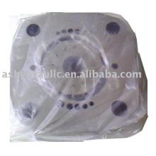 Vickers V20 de V20-6,V20-7,V20-8,V20-9,V20-11,V20-12,V20-13 kits de cartouche de pompe hydraulique de palettes