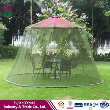 Redes de mosquitos para guarda-chuva de pátio mais populares