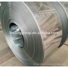 Bobina de aço inoxidável de venda quente de 2B / BA / NO.4 / NO.8 Finish para a construção