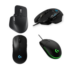 High Performan Logitech G502 Mouse 16000Dpi Wired Gaming Mouse Engine Rgb G Pro G102 Top Optical Wired Gaming Mouse