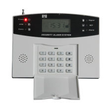 High Stable Gsm Security Alarm System Dual Network