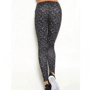 custom sublimation slimming leggings dri fit leggings