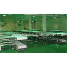 Sheep Abattoir Equipment Pallet Conveyor