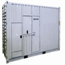1100kVA Perkins Container Type Generator Set