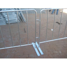 Hot DIP Galvanized Traffic Barriers