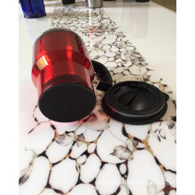 14oz PU Wrapped Travel Mug (SH-SC21)