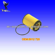 OIL FILTER 5012 720 FOR PEUGEOT,CITROEN,FORD,OPEL,ROVER,RENAULT,SKODA