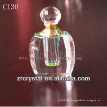 Nice Crystal Perfume Bottle C130