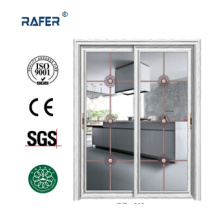 Gran puerta de cocina corrediza (RA-G128)