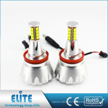 High-End Hecho a mano de alta intensidad Ce Rohs certificado coche Rc Led Angel Eyes Lights Wholesale