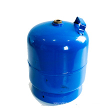 Top Sellers in Ukraine and South Africa Cylinder 4kg Price Empty Gas Tank for Sale