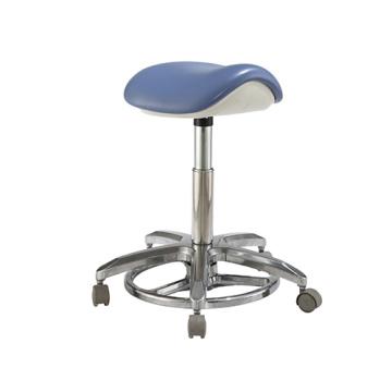 Педальный стул для седла