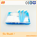 Disposable Sterile Anesthesia Trays