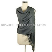 ladies' fashion shawl