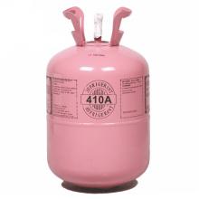 R410a Refrigerant -11.3kg packing R410a refrigerant