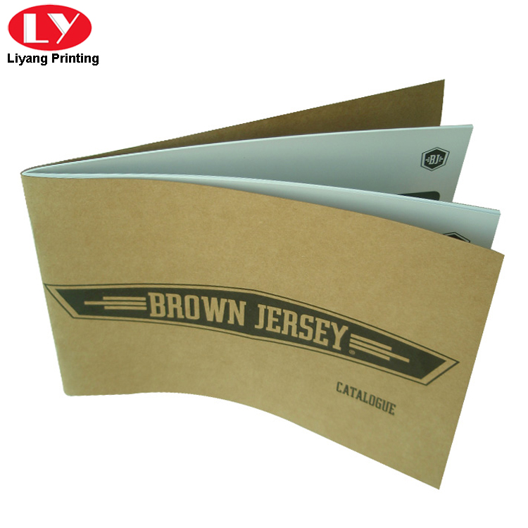 Brown Catalog 1