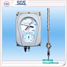 Transformer Thermometer