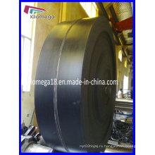 Резиновой конвейерной ленты с толщиной 12mm