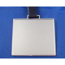 Пустой квадратный мешок тегов - World Wide Доставка / наклейки / Bulk Продажа