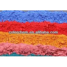 Pigmento de cerámica