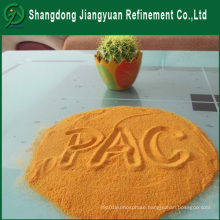Top Grade Powder Pfs, Poly Ferric Sulfate