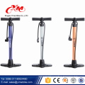 Foldable foot bicycle accessory portable air bicycle pump/outdoor sports cycle pump/China factory manufacture cycle air pump
